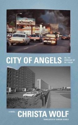 City of Angels Or The Overcoat Of Dr. Freud